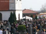 Naziv slike:Svi Sveti misa 2008 08