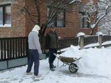 Naziv slike:Buble jako povoljno prodaje snijeg