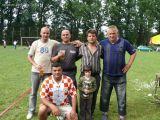 Naziv slike:Pobjednička ekipa - potezanje konopca