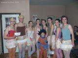 Naziv slike:Pobjednici- razigrane balerine