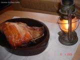 Naziv slike:svinjska glava