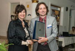 Književna nagrada Fra Martin Nedić