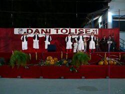 Dani Tolise 2011 - Večer KUD-a Kralj Tomislav